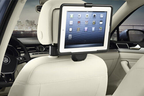 vw volkswagen original apple ipad halter 2-4